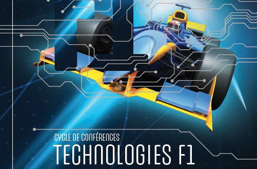 À LA DÉCOUVERTE DES TECHNOLOGIES DE LA FORMULE 1