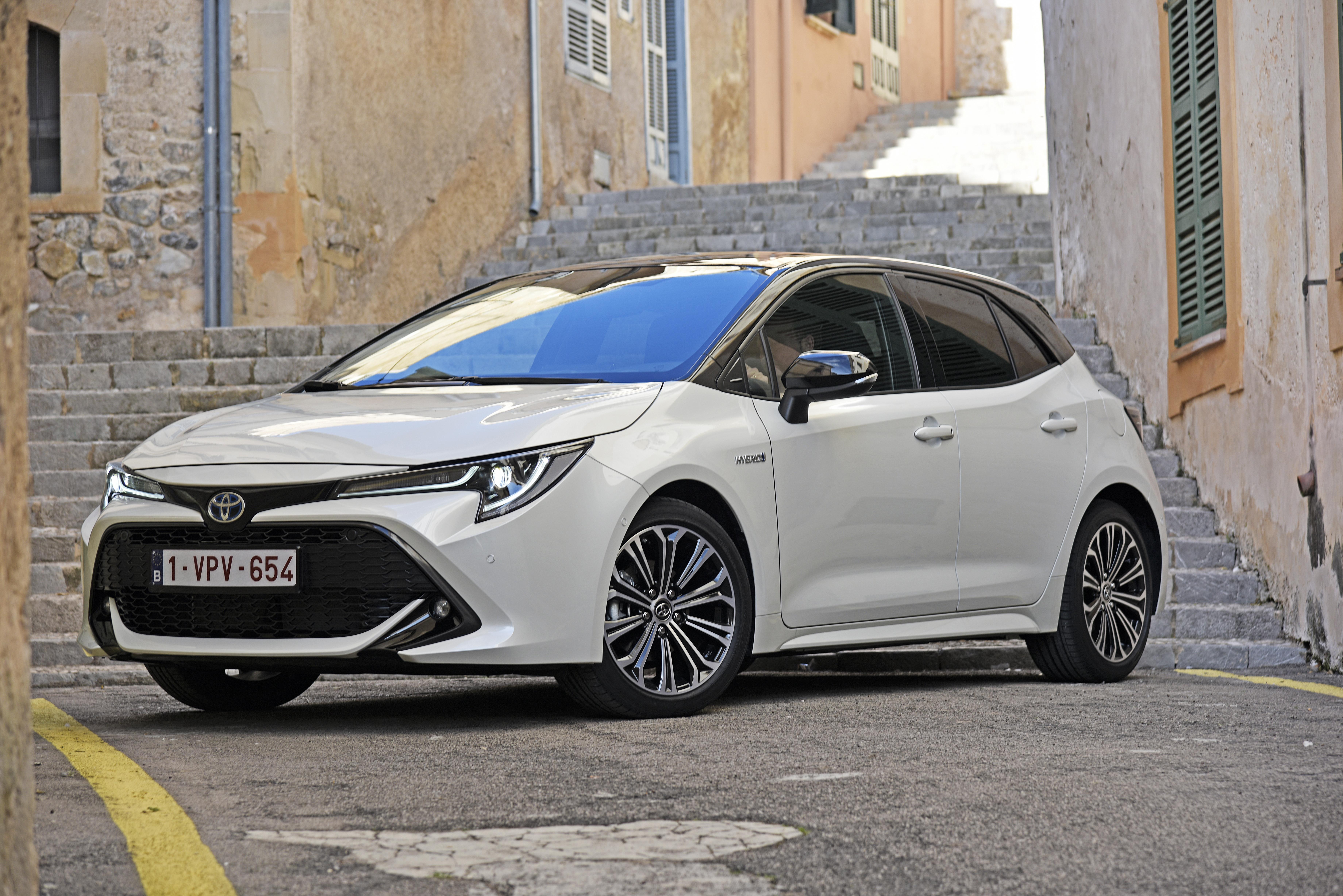 Toyota ressuscite l'un de ses véhicules icôniques