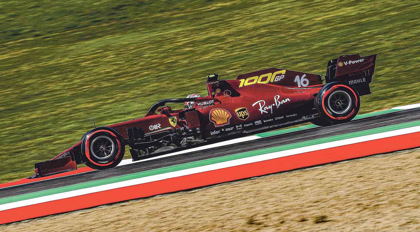 Ferrari, 1000 épisodes pour une légende