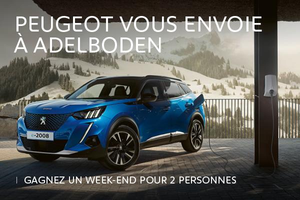 Peugeot, entre lions d'hier et d'aujourd'hui – et concours